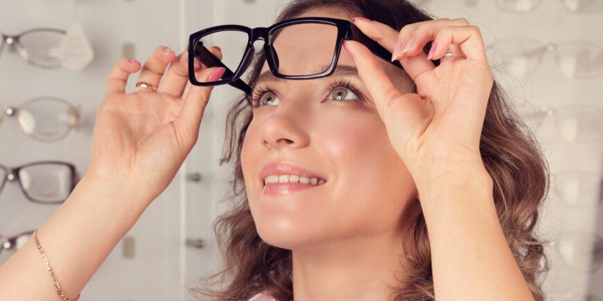 jakie okulary